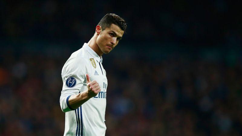 Jelang Real Madrid Vs Tottenham Di Liga Champions 2017 2018 Pochettino Cristiano Ronaldo Punya Peran Penting Okezone Bola