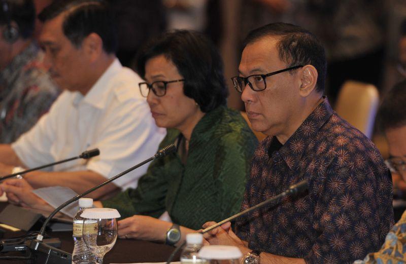 Rupiah Terjungkal, BI: Dinamika Global Jadi Pengaruh Utama! : Okezone Economy