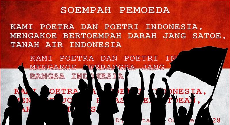SAATNYA PEMUDA INDONESIA PAHAMI KERAGAMAN NUSANTARA