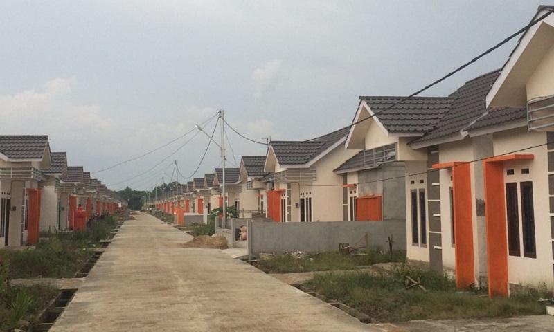 Image Result For Rumah Subsidi Oktober