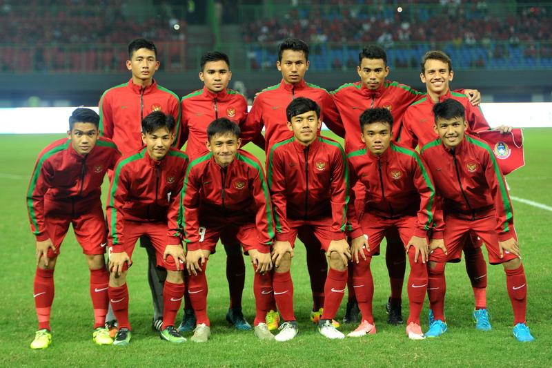 Ini Jadwal Timnas Indonesia U Di Sea Games Goal Com  Download Lengkap