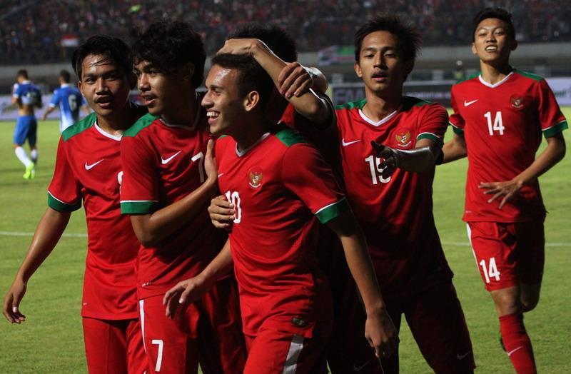Jadwal Timnas Indonesia U19 vs Brunei Darussalam di Kualifikasi Piala Asia 2018, 3 Poin Perdana