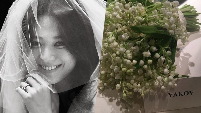 https: img.okezone.com content 2017 11 03 194 1808064 buket-bunga-mahal-song-song-couple-pemberian-dari-teman-song-hye-kyo-62xAp1U99m.jpg