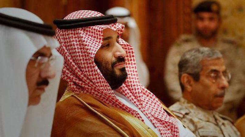 Baru Dibentuk, KPK Arab Saudi Langsung Tangkap Alwaleed dan 10 Pangeran Lainnya