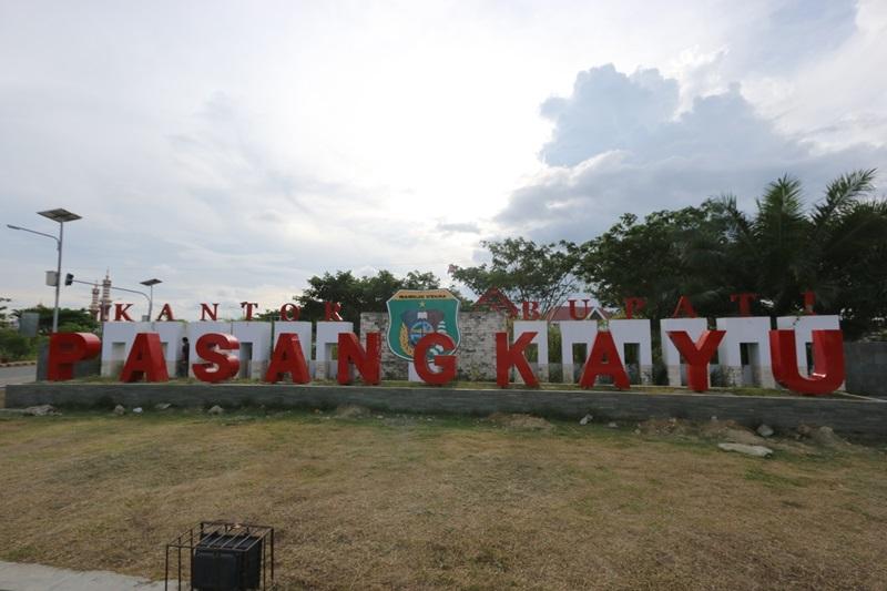 Pantai Pasangkayu, Ikon Pariwisata Mamuju Utara yang