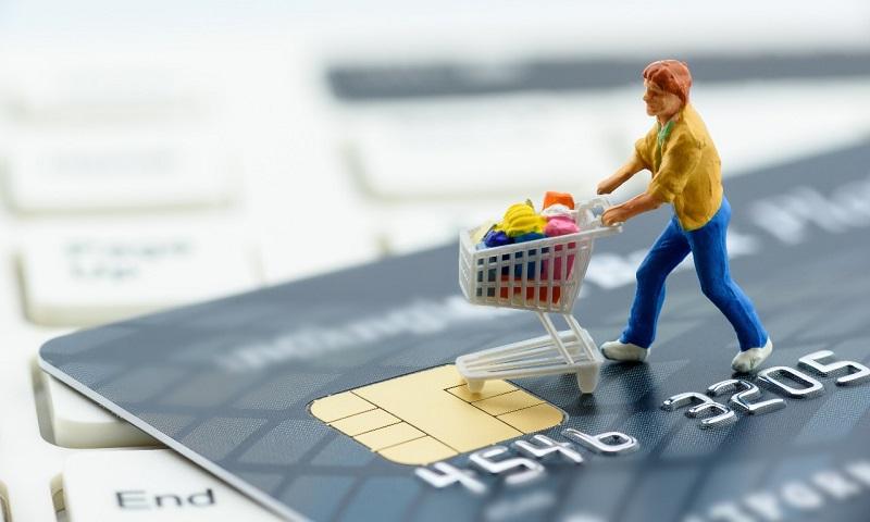 Efek Kecanduan Kartu Kredit, Tak Bisa Menahan Hasrat Belanja hingga  Terlilit Utang : Okezone Economy