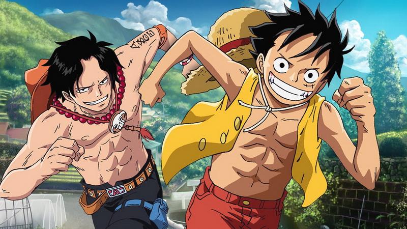 Kabar Terbaru One Piece, Monkey D Luffy Jadi Buronan ...