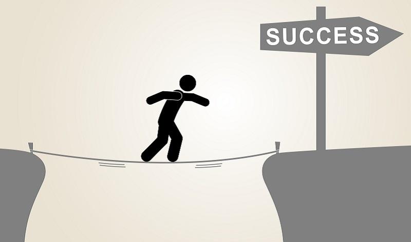Mau Cepat Sukses? Pantang Menyerah dan Tidak Mudah Marah : Okezone Economy