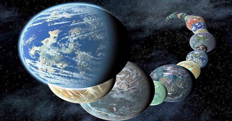 menakjubkan nasa temukan 10 planet baru yang layak huni seperti rh techno okezone com
