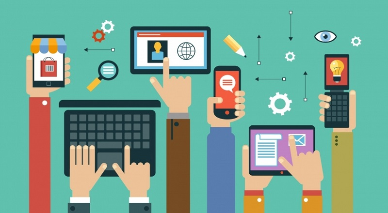 BUSINESS HITS: Sensus Penduduk di 2020 Pakai Digital