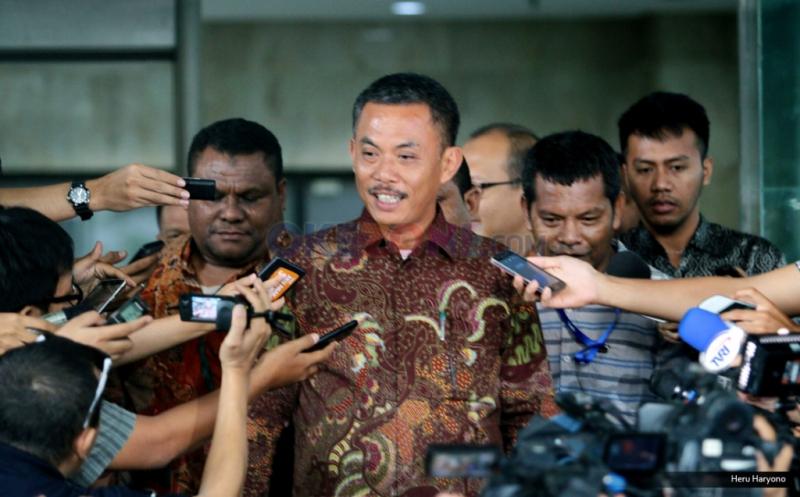 Dprd Dki Dukung Gubernur Anies Coret Anggaran Pmd Untuk 5 Bumd