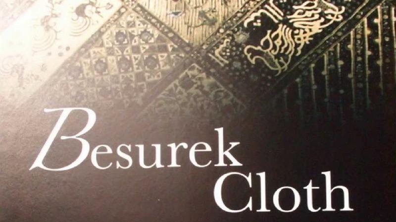 Membangkitkan Marwah Batik Besurek, Kain Nusantara Bernuansa Islami