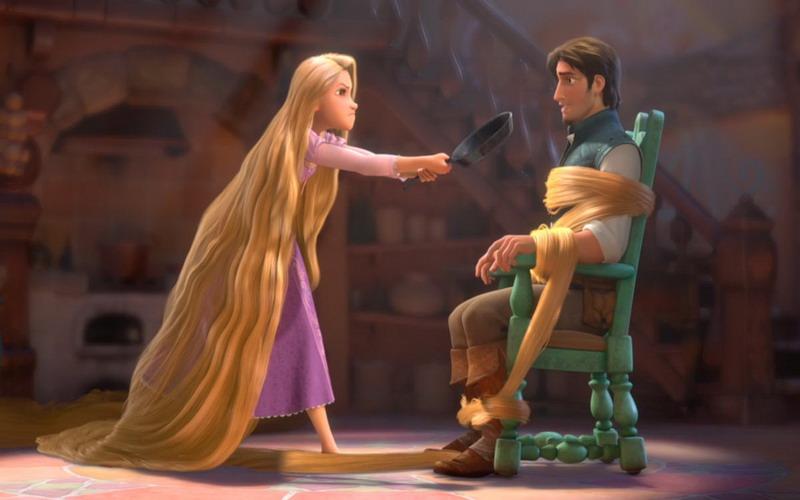 Bersantap Ala Putri Rapunzel Di Film Disney Sebentar Lagi Akan Jadi Kenyataan Okezone Lifestyle