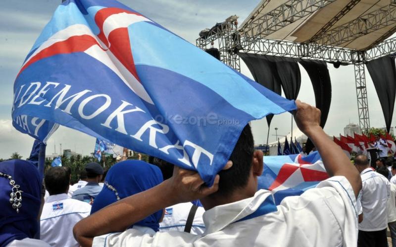 Demokrat Tunggu Gerindra Masuk ke Koalisi Demiz-Syaikhu