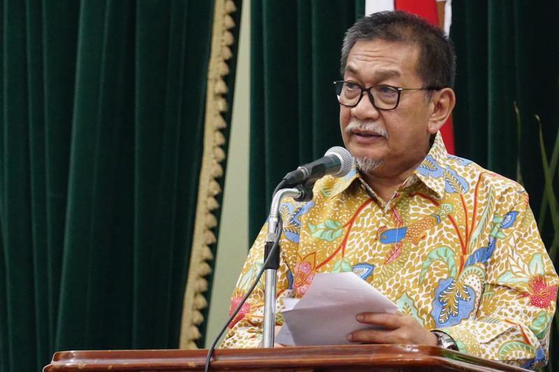 PKS, Demokrat, dan PAN Resmi Usung Deddy Mizwar-Syaikhu