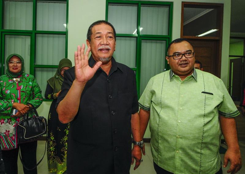 3 Kader Demokrat Legowo Batal Jadi Cagub, Dede Yusuf Siap Jadi Jurkam Demiz-Syaikhu