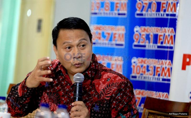 Demiz-Syaikhu di Pilgub Jabar: PKS Tidak Putus dengan Gerindra