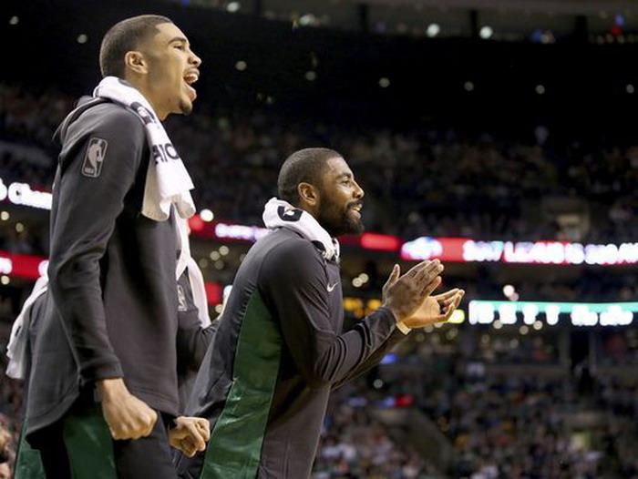 Hajar Magic Di Td Garden Celtics Kembali Ke Jalur