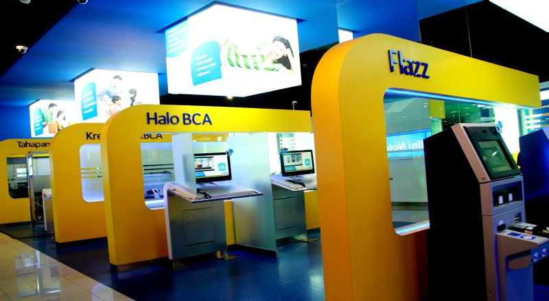 BCA: Biaya Transaksi EDC Hanya Berlaku untuk Kartu Debit