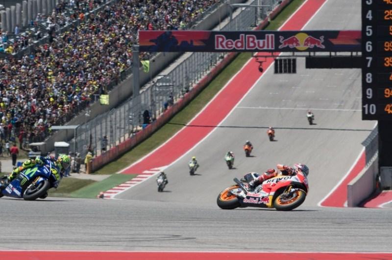 Meski MotoGP 2018 Belum Mulai, Tiket Balapan di Amerika Serikat Sudah Dijual : Okezone Sports