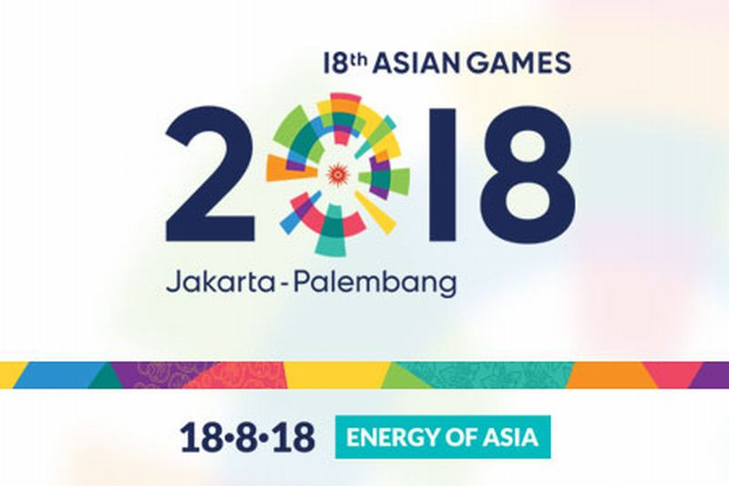 The 2018 Asian Games Must Be Promoted Intensively