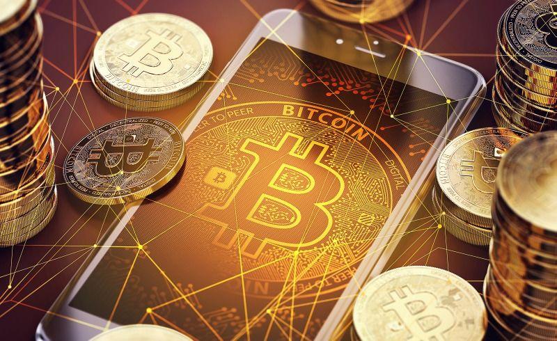 Bitcoin Dinilai Komoditas High Risk, Harus Siap Risiko Naik Turun Harganya  : Okezone Economy