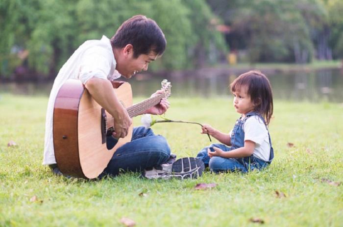 5 Hal Wajib Dilakukan Ayah Kepada Anak Perempuannya Hubungan Semakin Erat Okezone Lifestyle