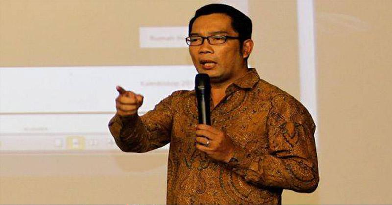 Tak Ada Komunikasi yang Baik dari Ridwan Kamil Jadi Alasan Golkar Cabut Dukungan