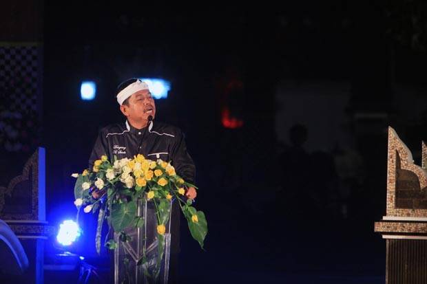 Golkar Cabut Dukungan ke RK, 'Kamus' Dorong Dedi Mulyadi Jadi Cagub Jabar