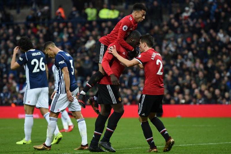 Hasil Pertandingan Liga Inggris Semalam Man United Petik 3 Poin Liverpool Pesta Gol Okezone Bola