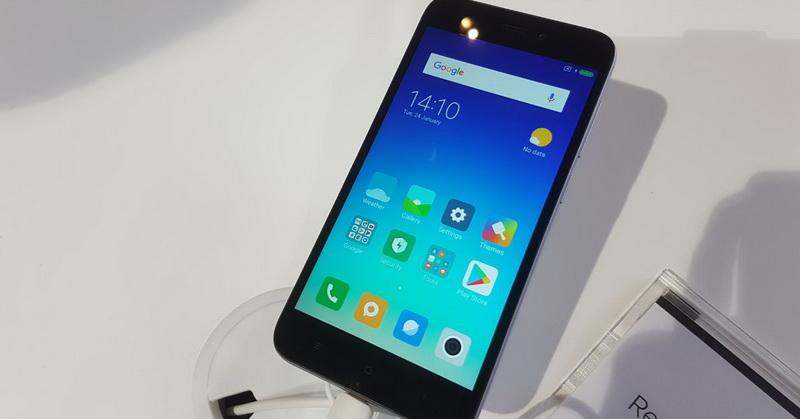 Dijual Harga Rp999 Ribu Xiaomi Redmi 5a Apakah Layak Dibeli Okezone Techno