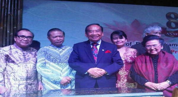 SHID Napak Tilas Sukamdani Sahid dari Pengusaha Era Soekarno hingga Zaman Now : Okezone Economy