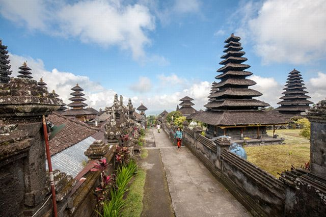 Rayakan Tahun Baru Di Bali Tempat Tempat Wisata Ini Wajib