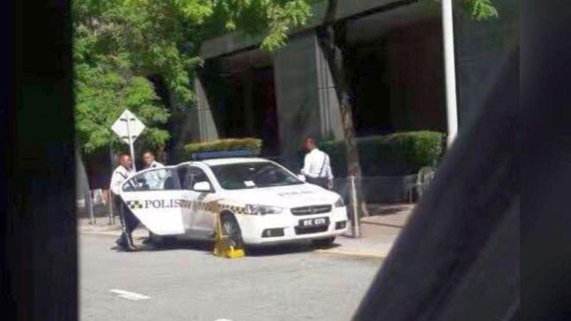 880 Lihat Gambar Mobil Polisi HD