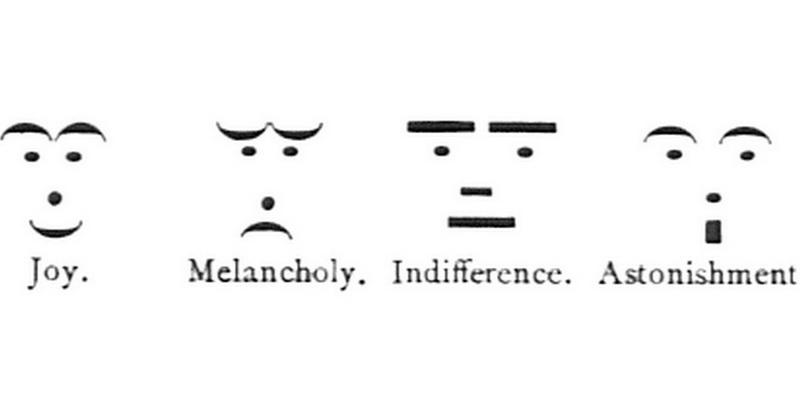 https: img.okezone.com content 2017 12 28 207 1836872 menilik-asal-usul-terciptanya-emoticon-sejak-1881-CYevRpPK3G.jpg