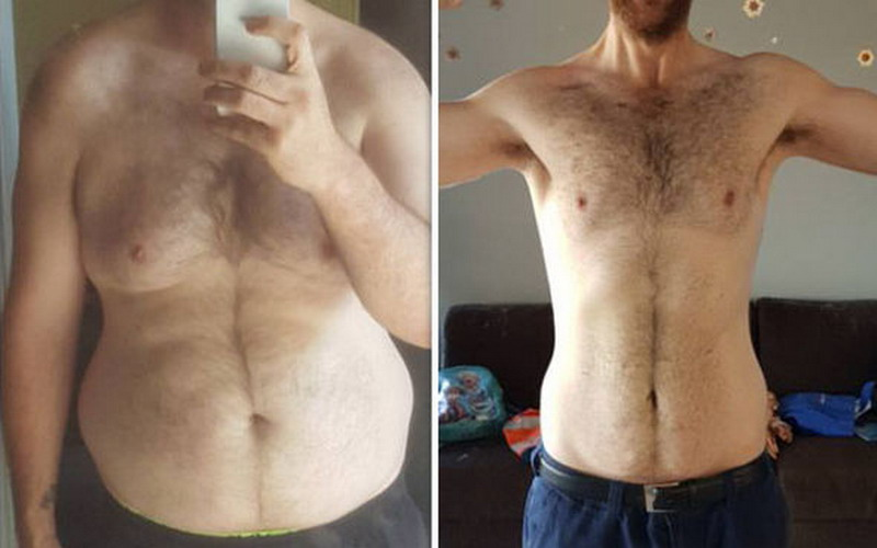 https: img.okezone.com content 2017 12 28 481 1837054 trik-dari-pria-yang-berhasil-turunkan-berat-badan-hingga-55-kg-ynjaBRptPF.jpg