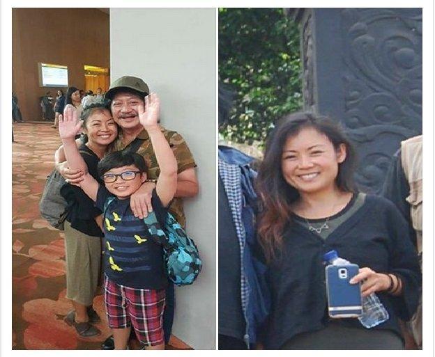 ICBP INDF Deynica Welirang Wafat, Ini 6 Fakta Anak dan Cucu Pengusaha Sukses Indonesia : Okezone Economy