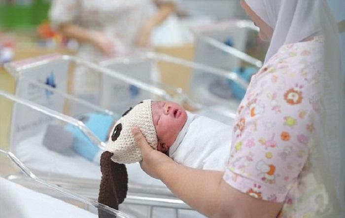 Rumah Sakit Ini Pakaikan Baju Lucu Untuk Bayi Yang Baru Lahir Okezone Lifestyle