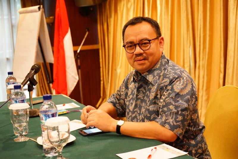 Romi Ppp Picture: Syarat PPP Kubu Romi Dukung Sudirman Said Di Pilgub Jateng