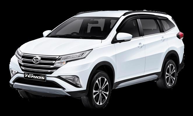 Daftar Lengkap Harga Daihatsu Terios Terbaru 5 Model Dijual Lebih Murah Okezone Otomotif