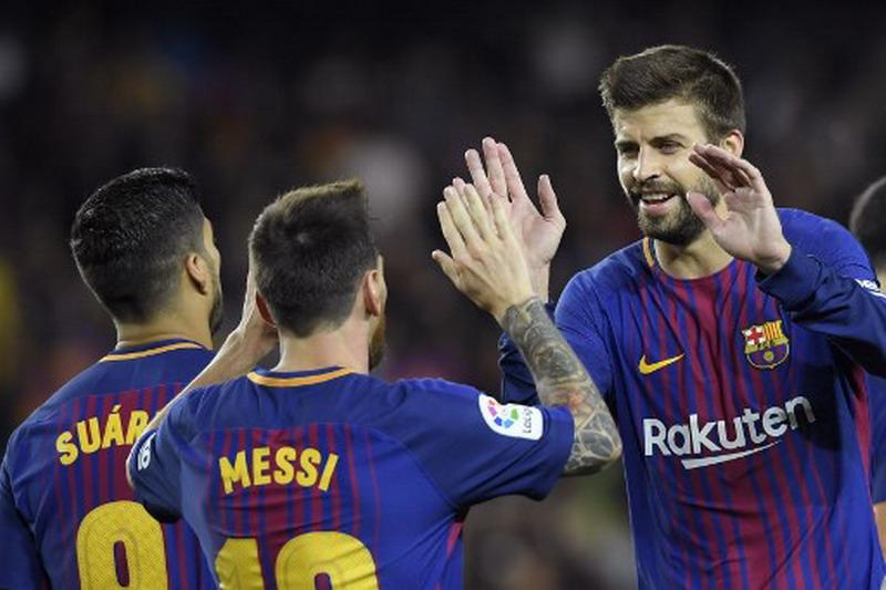 Messi Kalem Coutinho Terima Gaji Besar di Barcelona ...