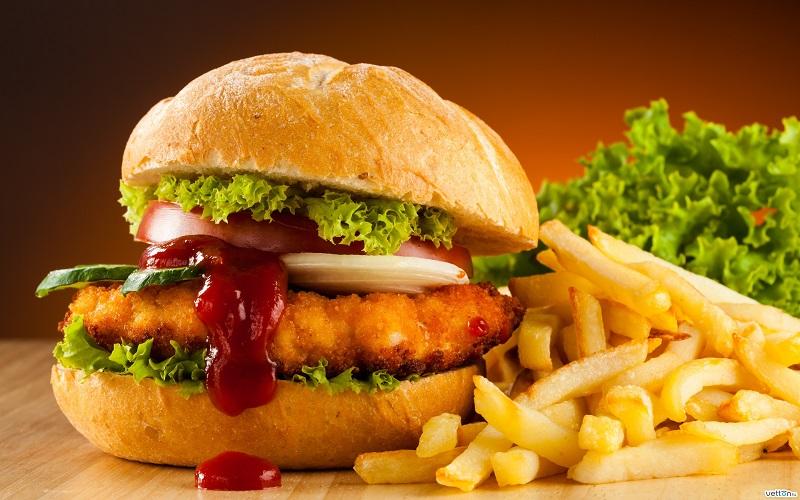 4 Bahaya Terlalu Sering Santap Makanan Cepat Saji Okezone Lifestyle