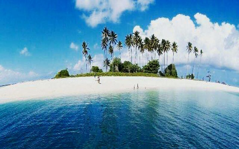 Pulau SpongeBob - Manimbora