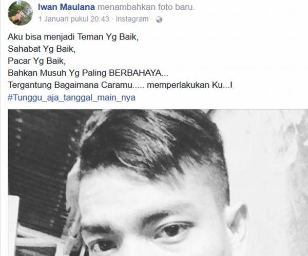 https: img.okezone.com content 2018 01 11 340 1843378 status-facebook-tersangka-pembunuhan-satu-keluarga-di-aceh-viral-1UL0wsGjeT.jpg