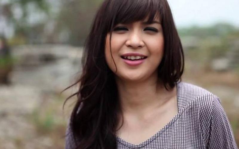 Foto Putri Titian Telanjang