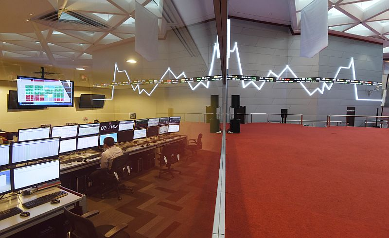 LCKM Selasar Gedung BEI Roboh, Listing LCK Global Kedaton Tak Akan Terganggu : Okezone Economy