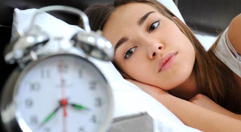 Penyebab Sulit Tidur di Malam Hari yang Harus Segera Diatasi : Okezone  Lifestyle