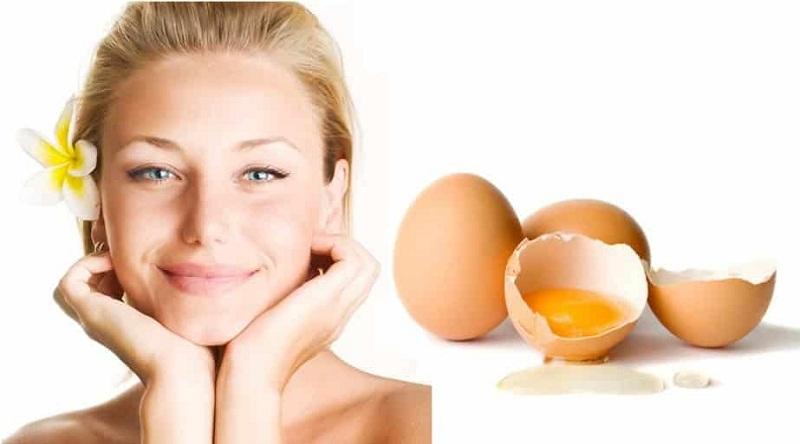 Usir Jerawat Komedo Dan Kulit Berminyak Dengan Masker Telur Okezone Lifestyle