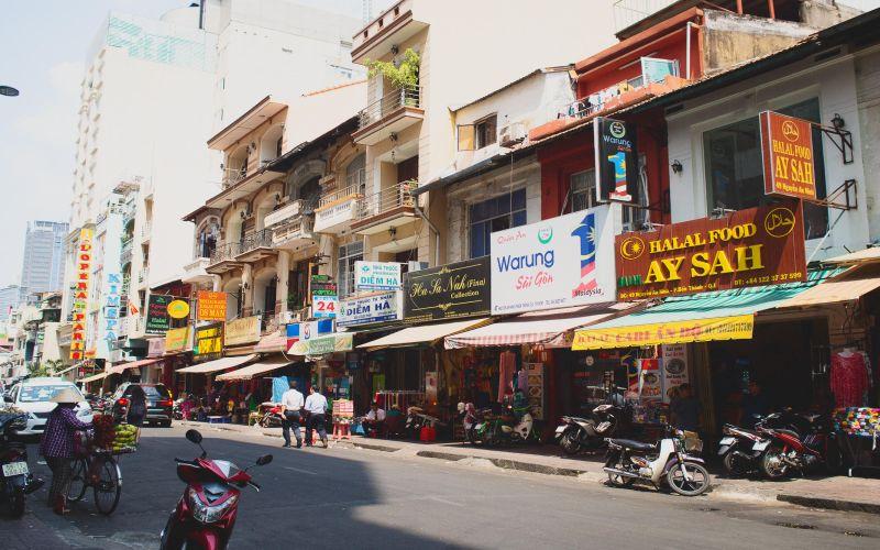 Tidak Perlu Bingung Mencari Makanan Halal di Vietnam, Berikut Rekomendasinya