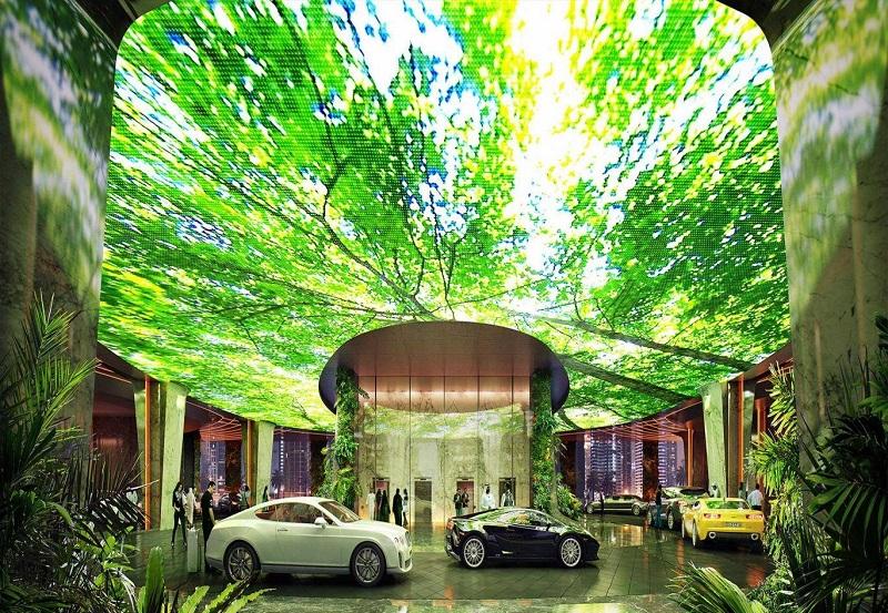 https: img.okezone.com content 2018 01 22 406 1848685 hotel-hutan-hujan-pertama-di-dunia-akan-buka-di-dubai-tahun-ini-Ctkm4QmLkX.jpg